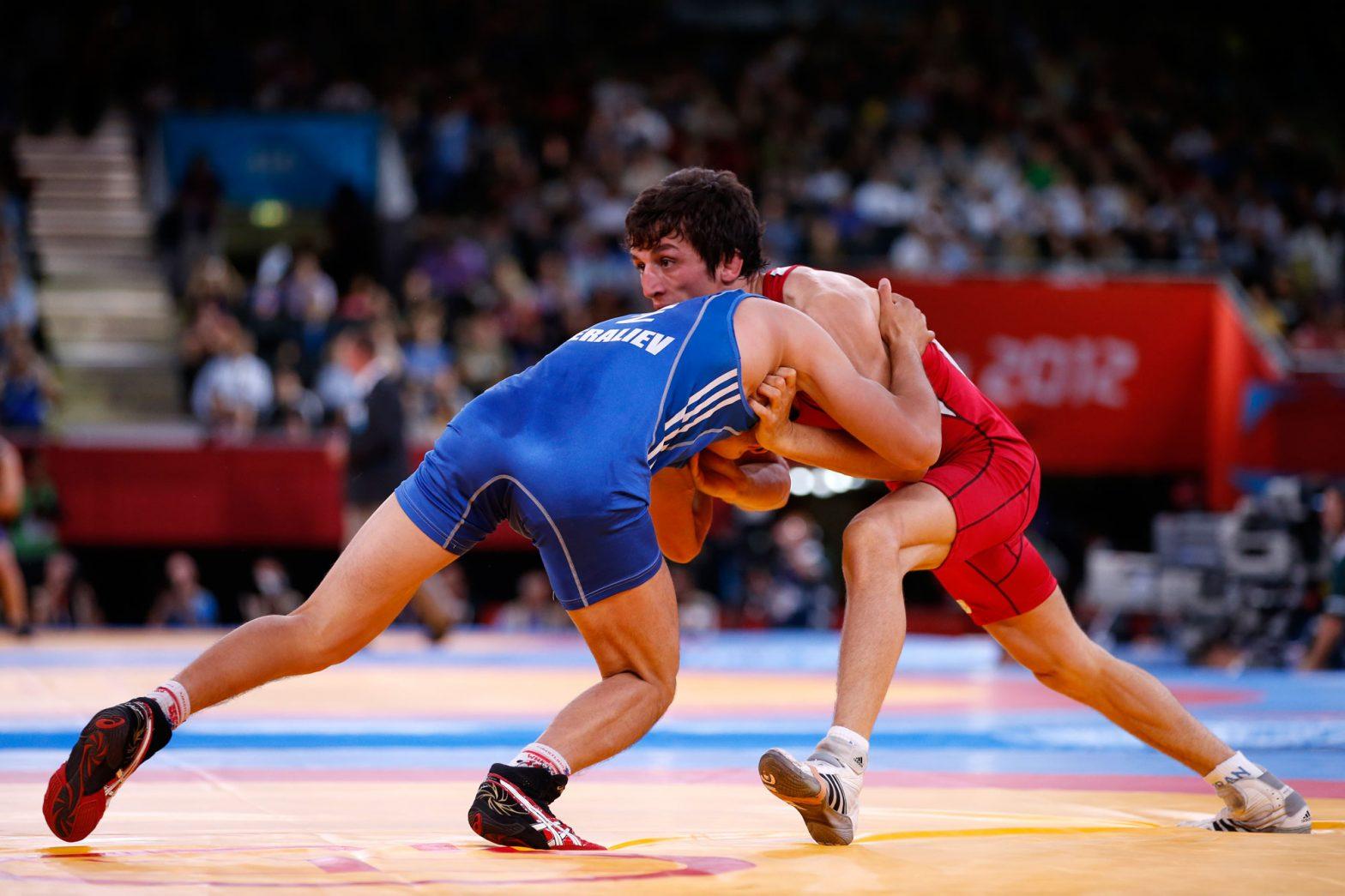 شرط بندی ورزشی در ایران